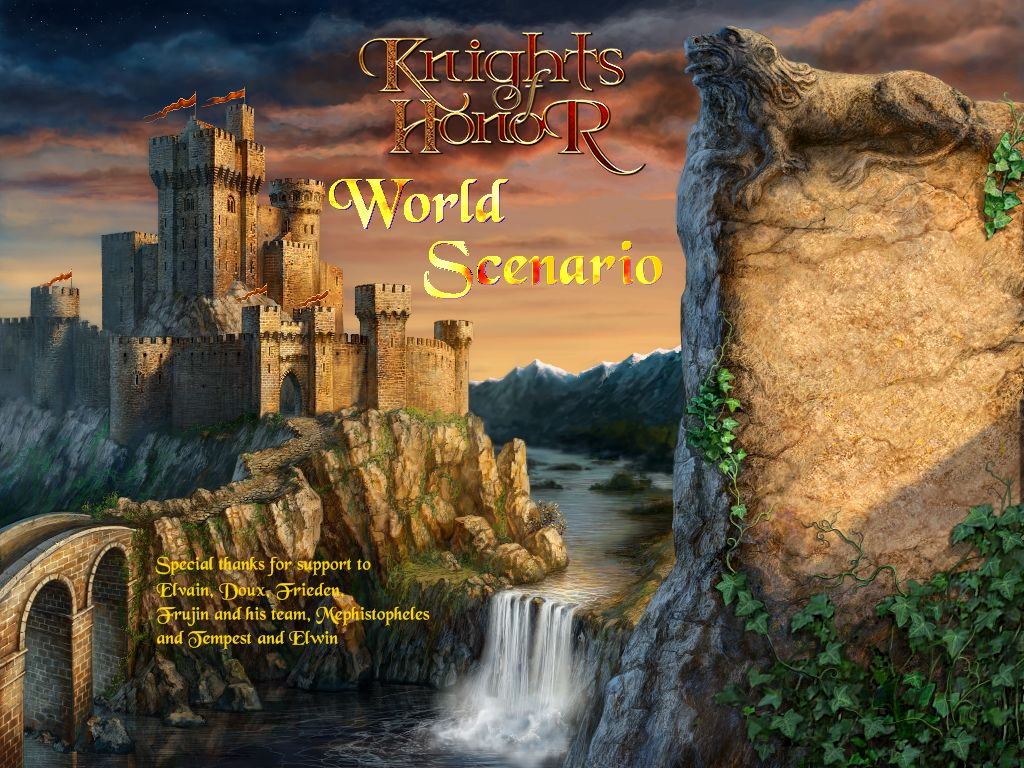 Knights of honor world scenario file mod db knights of honor world scenario gumiabroncs Gallery