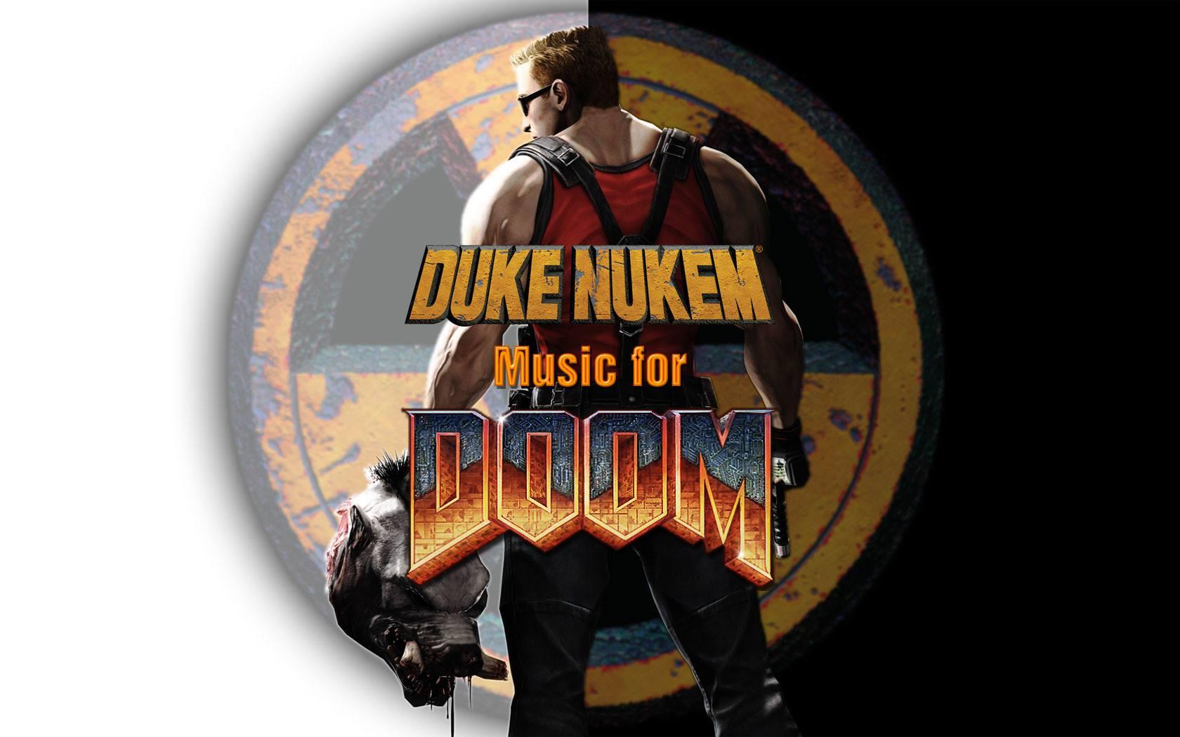 Duke Nukem Music For Doom file - Mod DB