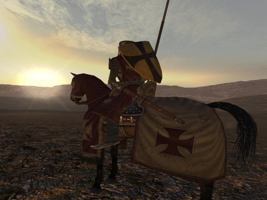 Скачать Игру Mount And Blade Sands Of Faith На Русском - фото 6