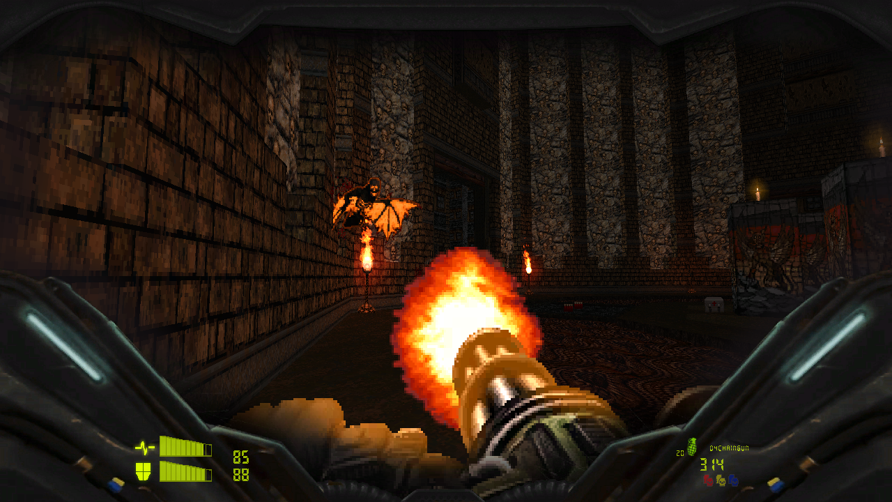 Unofficial Doom And Super Final Doom Addon File – Migliori Pagine da
