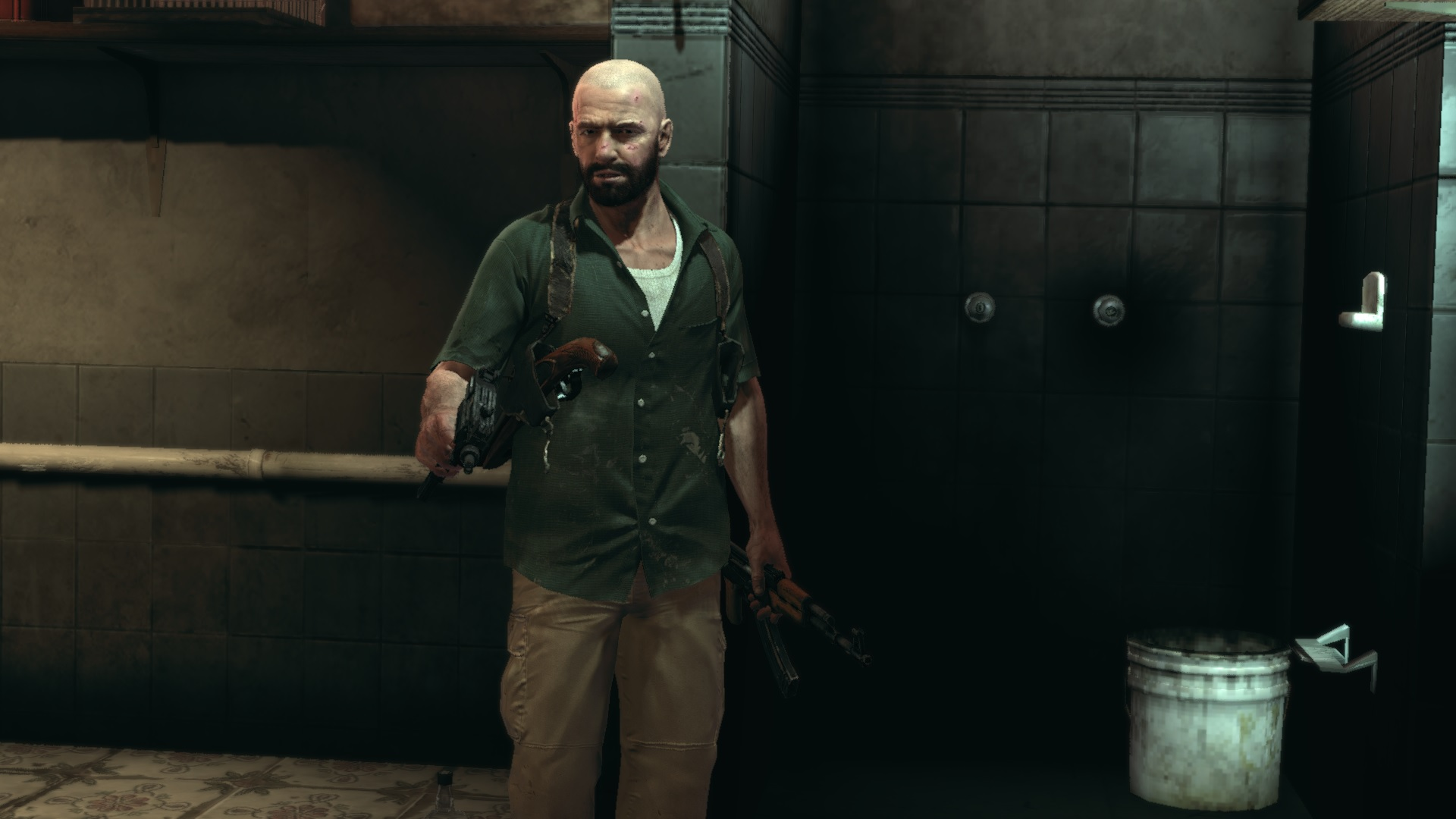 Max Mod For Max Payne 3 Addon Mod Db
