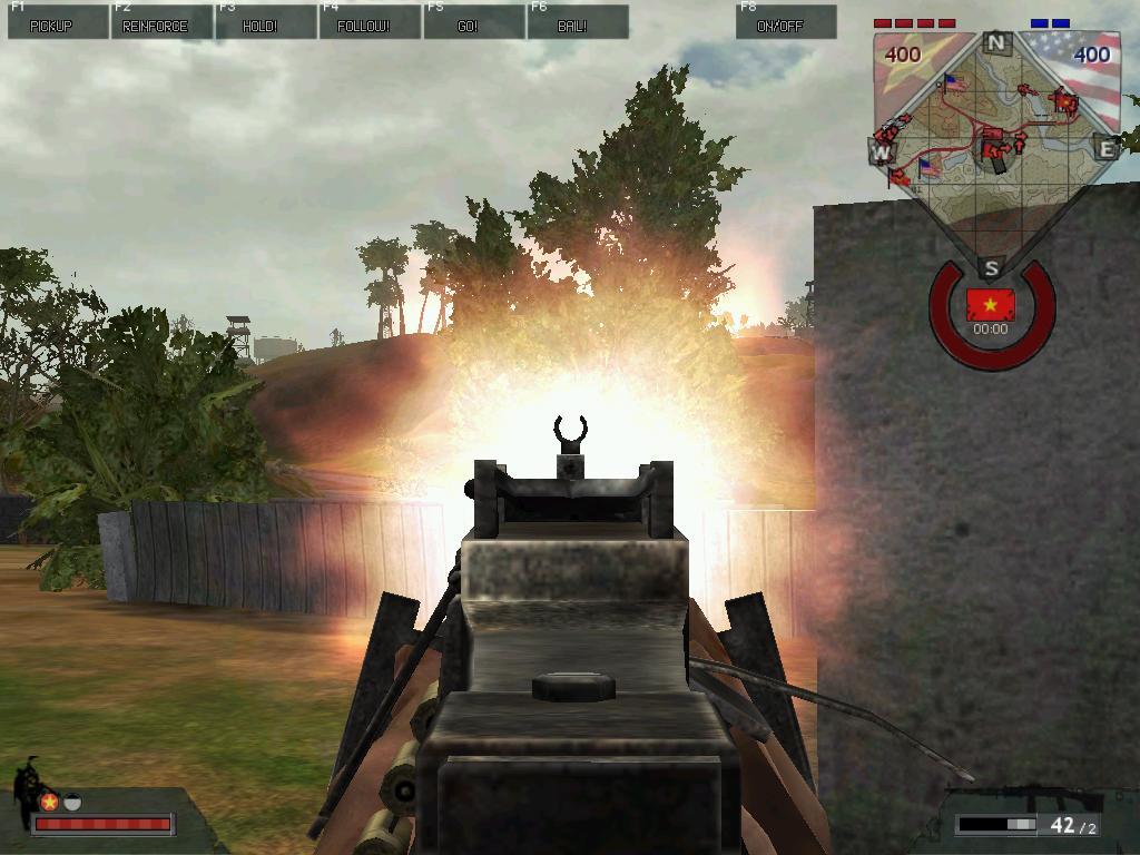 Battlefield Vietnam скачать через торрент - фото 10