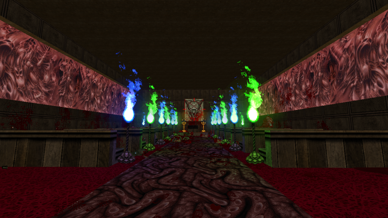 Final Alternative Texture Packs (29/03/16) addon - Brutal Doom mod