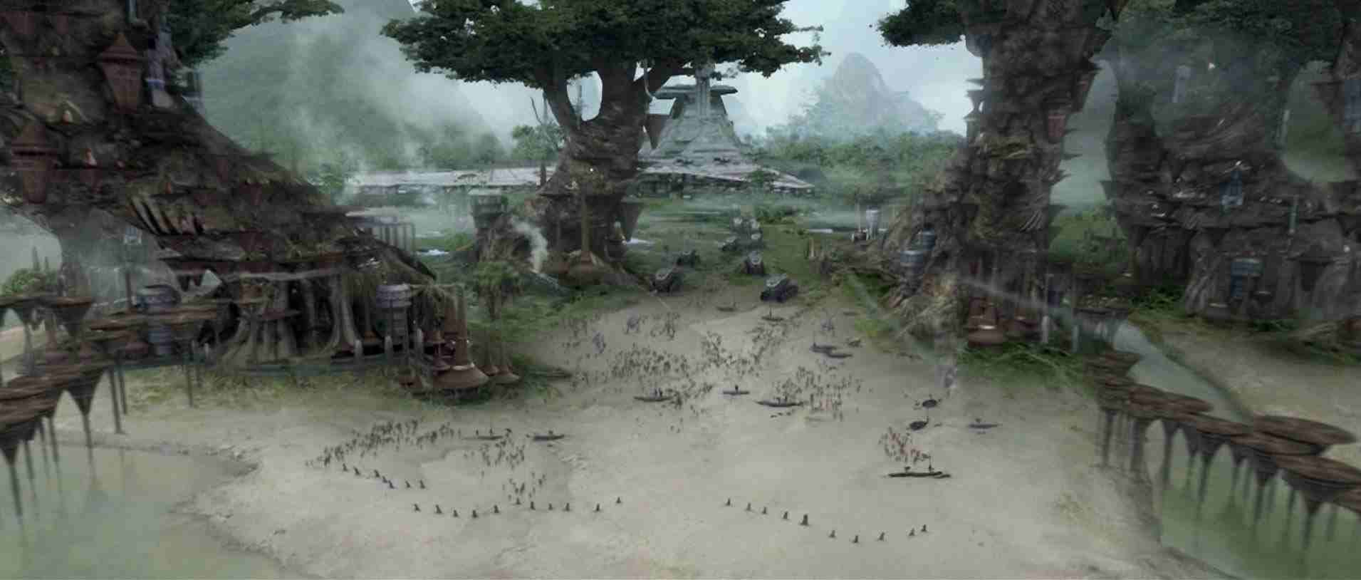 kashyyyk map addon - Men of War: ault Squad - Mod DB on yoda star map, taris star map, dromund kaas star map, star wars star map, kamino star map,