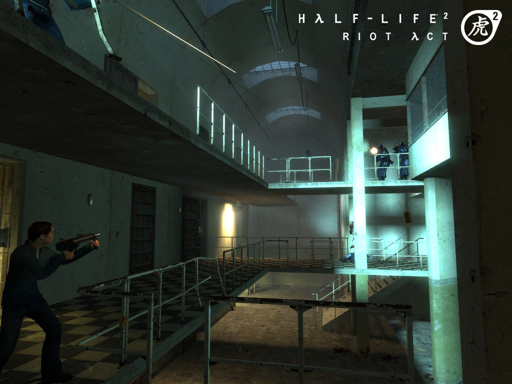 how to make half life source run on a usb