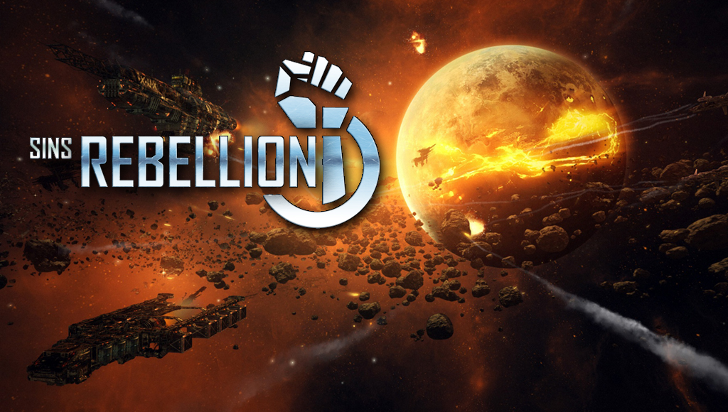 Sins Of A Solar Empire Rebellion 1.82 Patch Download