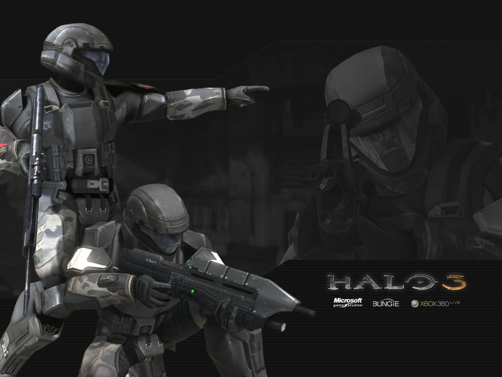 Halo Combat Evolved Main Theme Hd – Dibujos Para Colorear