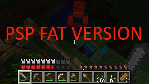 Minecraft PSP Beta FAT File Mod DB - Minecraft beta spielen