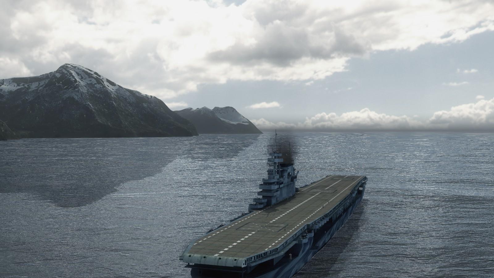 Battlestations pacific dlc: carrier battles map pack dlc the.