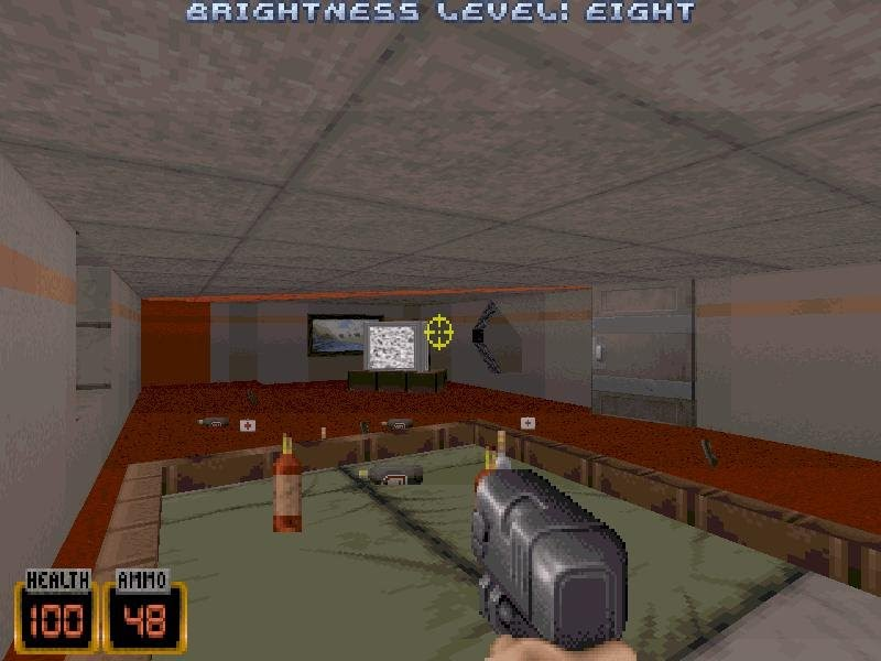 Total Chaos addon - Duke Nukem 3D - Mod DB