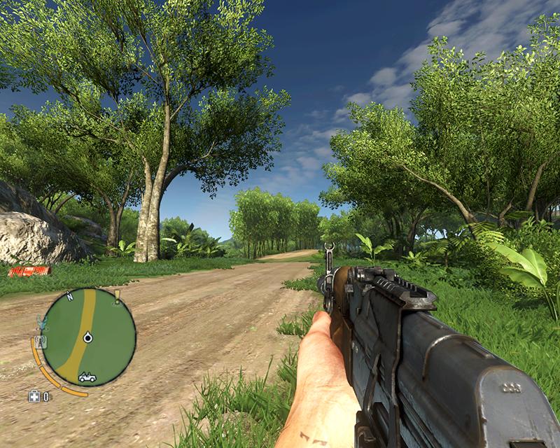 Far Cry 3 скачать игру на пк - фото 11
