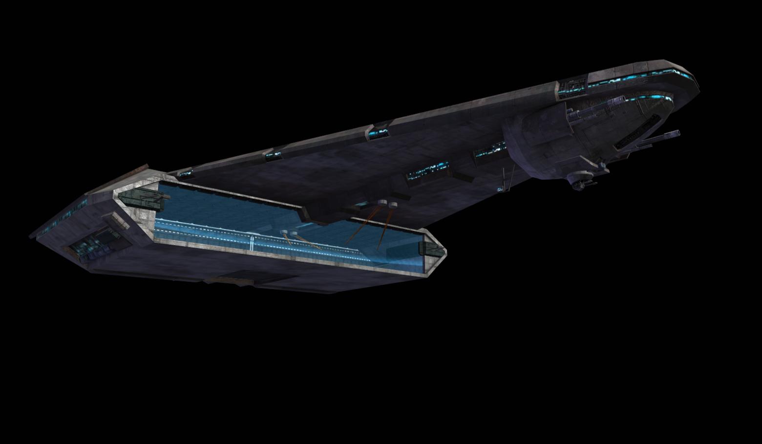 Game Star Quasar