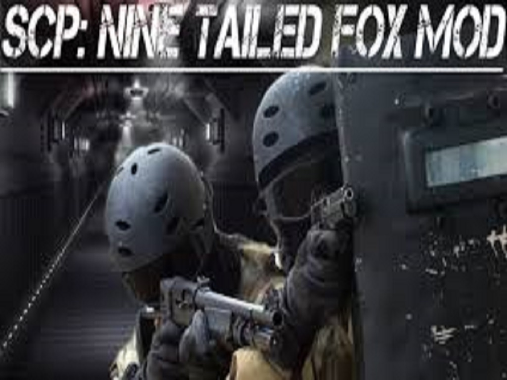 Scp Containment Breach Nine Tailed Fox Pre Install File Mod Db