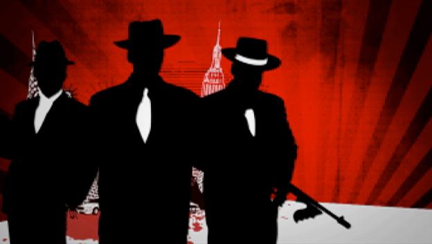 Dating a mafia member