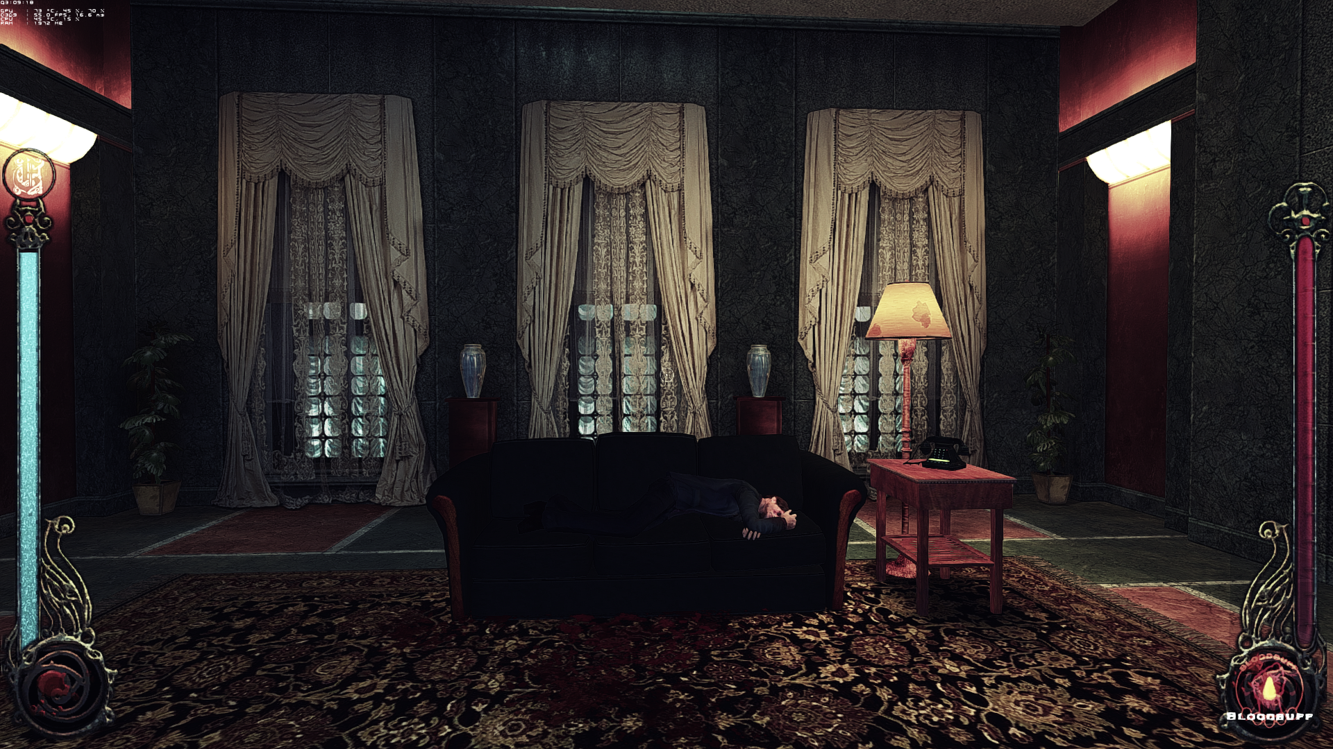 SweetFX HD Effect addon - Vampire: The Masquerade – Bloodlines - Mod DB