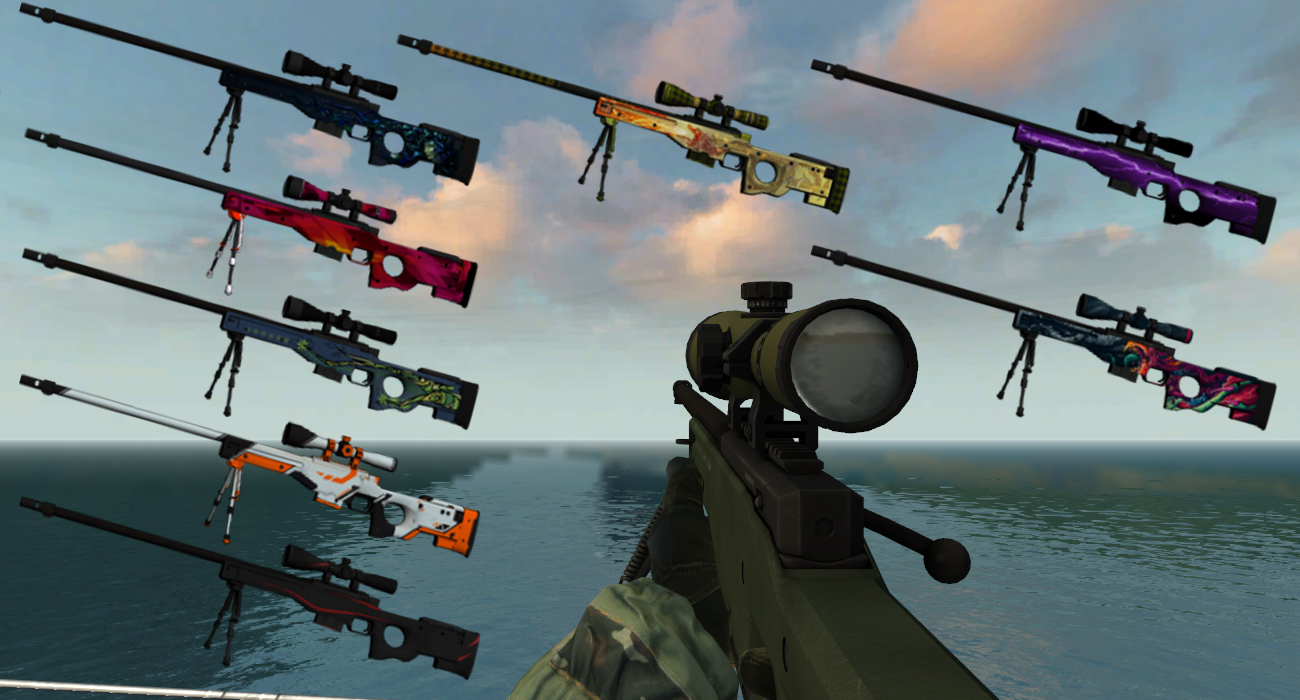 Counter-Strike: Global Offensive » Search Results ...