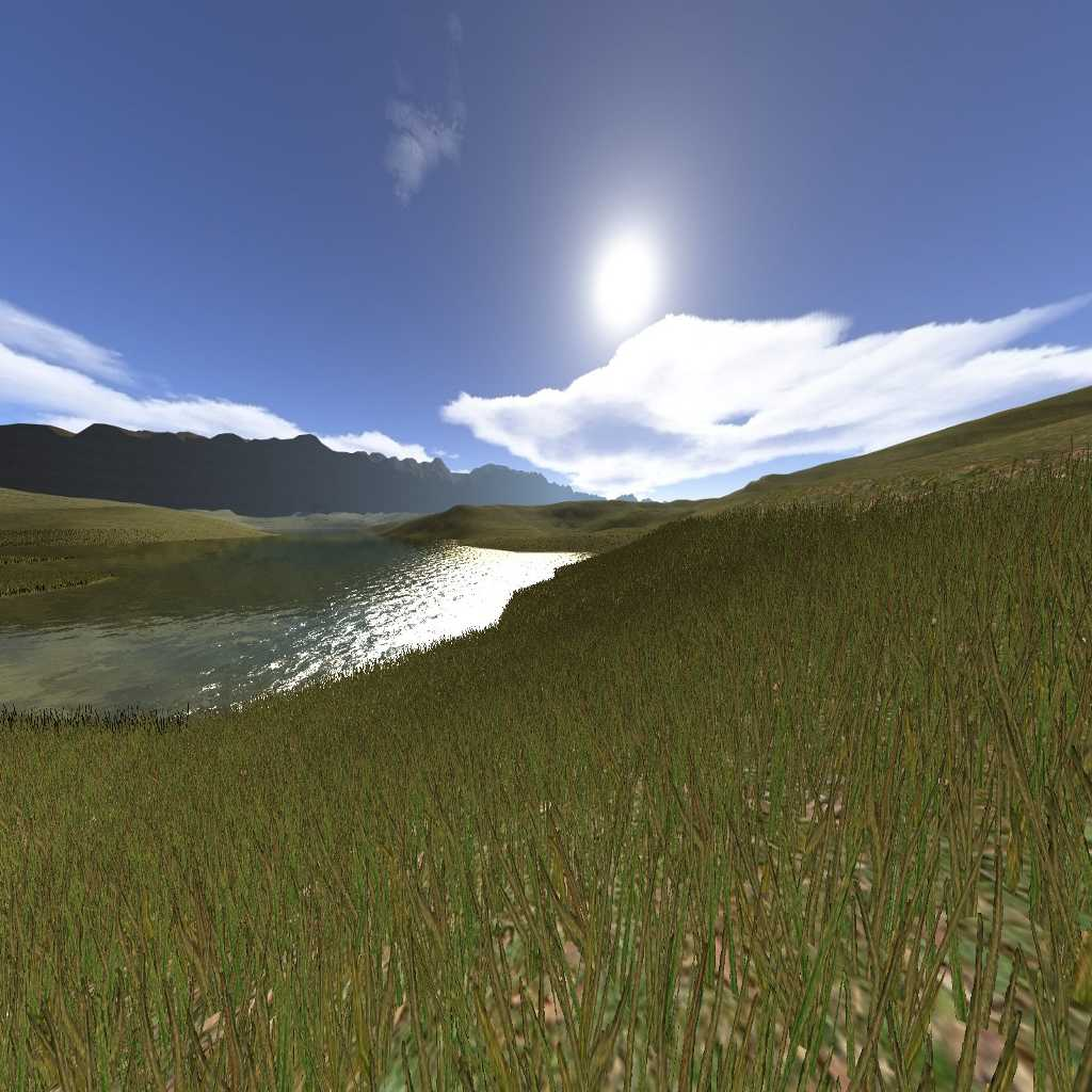 Platinum Arts Sandbox Free 3D Game Maker In Action Image