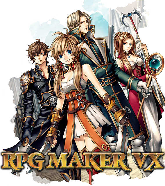 RPG Maker VX engine - Mod DB