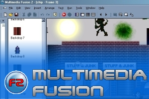 how to make a platformer on clickteam fusion