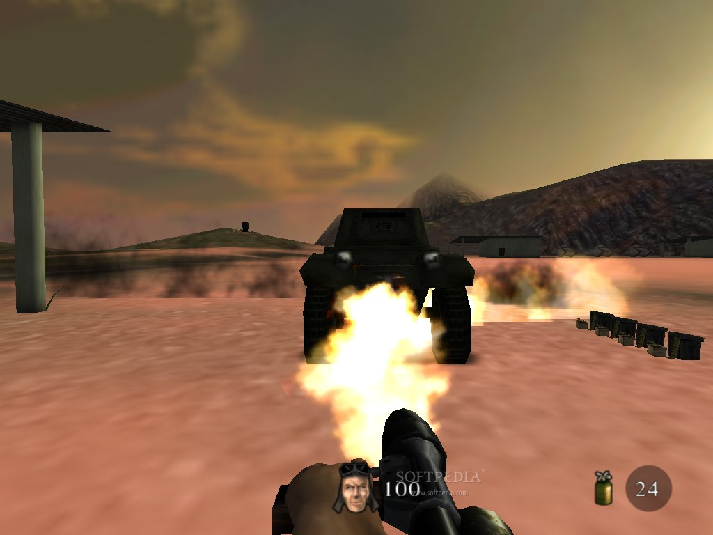 Codename Eagle Full Download
