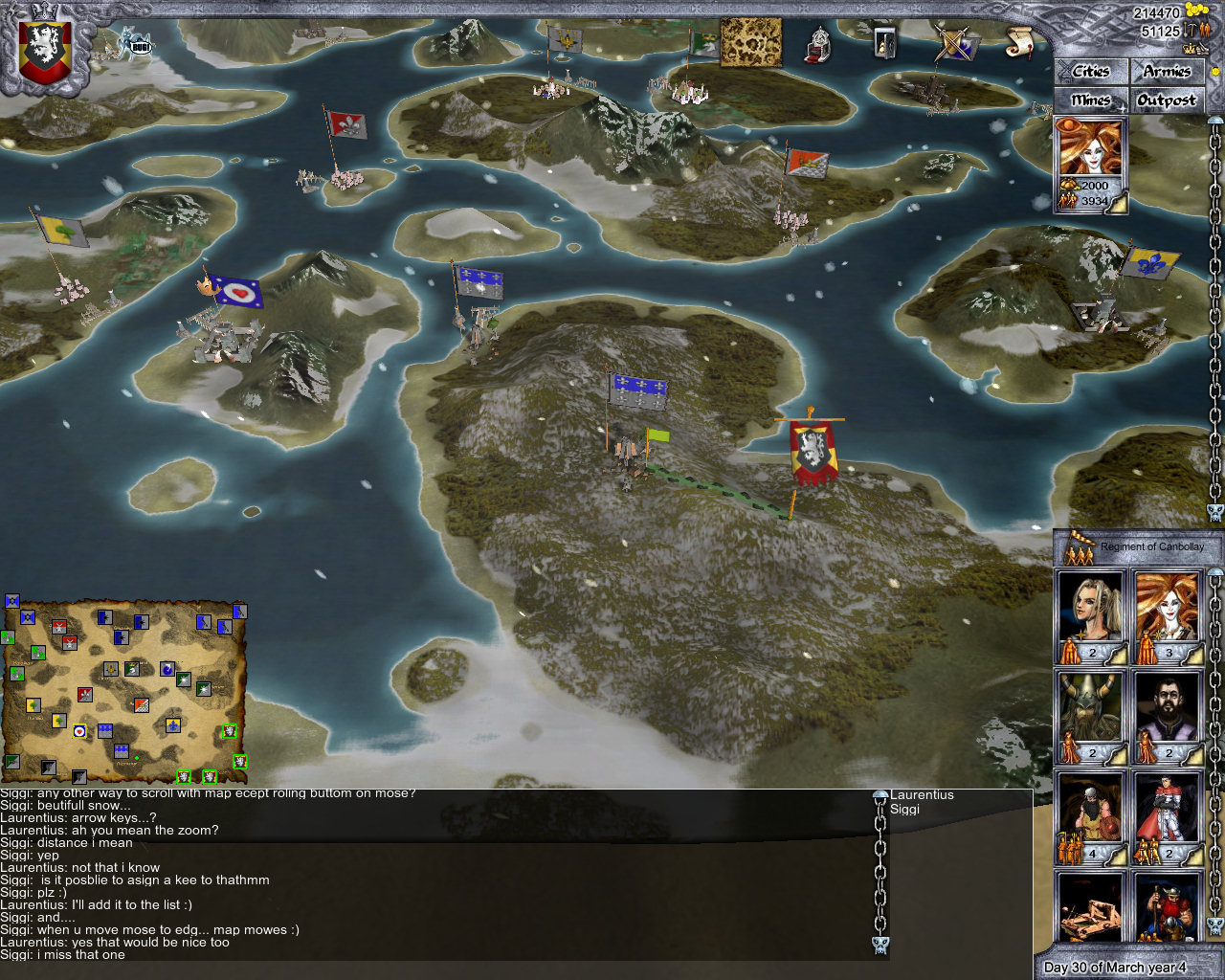 Call of the kings image lightweight java game library mod db view next baditri Images
