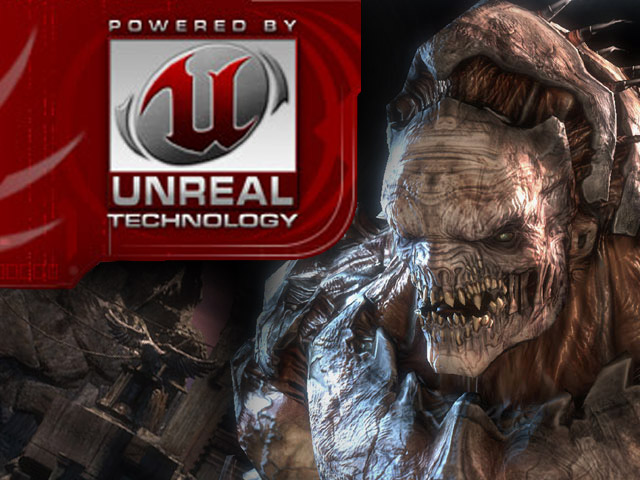 Unreal Engine 3 - Mod DB