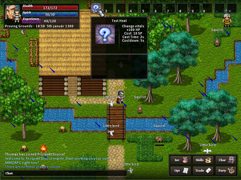 2d rpg engine android file