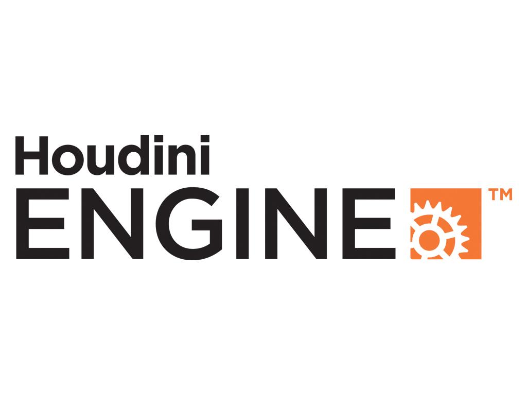 Houdini Engine - Mod DB