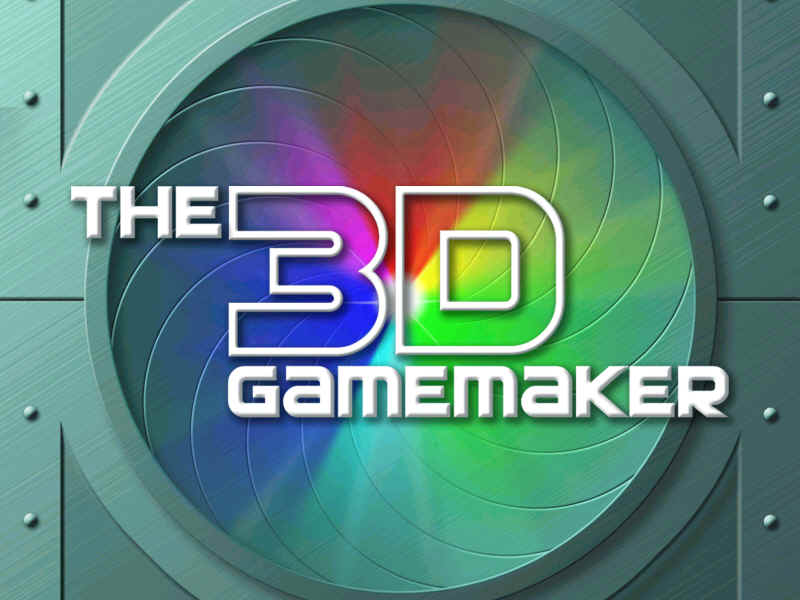 3d game maker maker (1987)(crl group)[a]: free download, borrow.