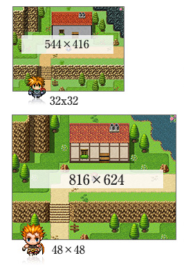 RPG Maker MV engine - Indie DB