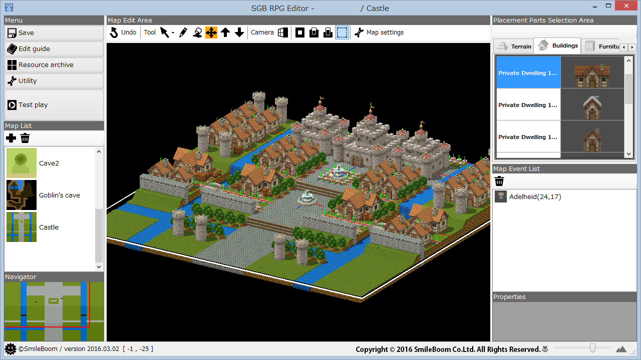 Map editor image smile game builder mod db report rss map editor view original gumiabroncs Choice Image
