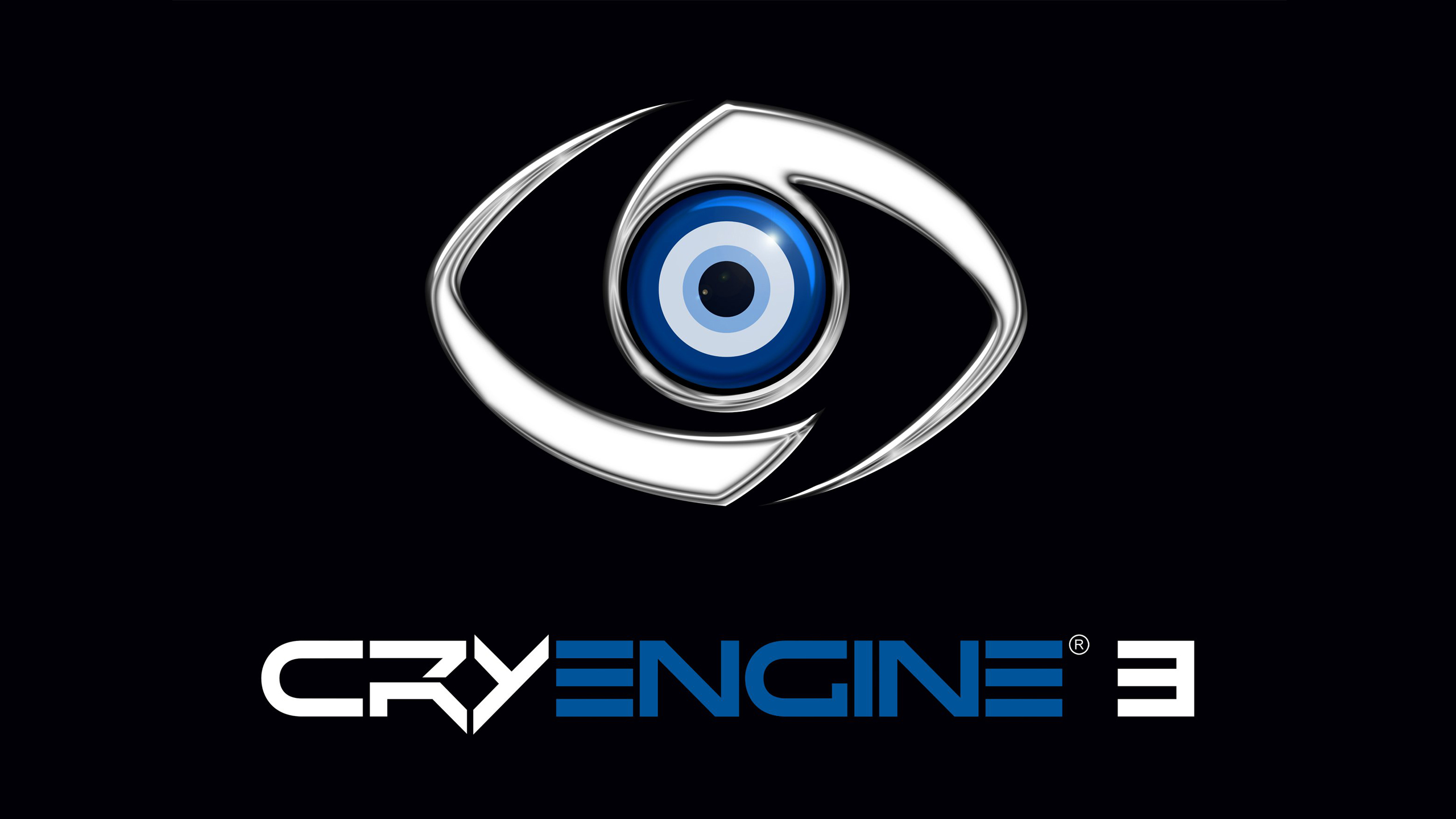 Cryengine 3 Logo wallpaper - 1012579 Cryengine 4 Logo