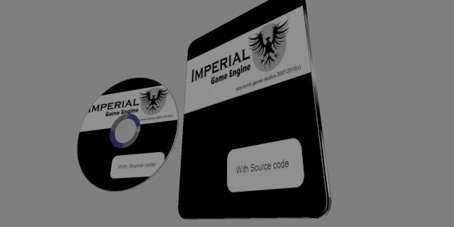 Imperial Game Engine 2 - Портал 042210.1