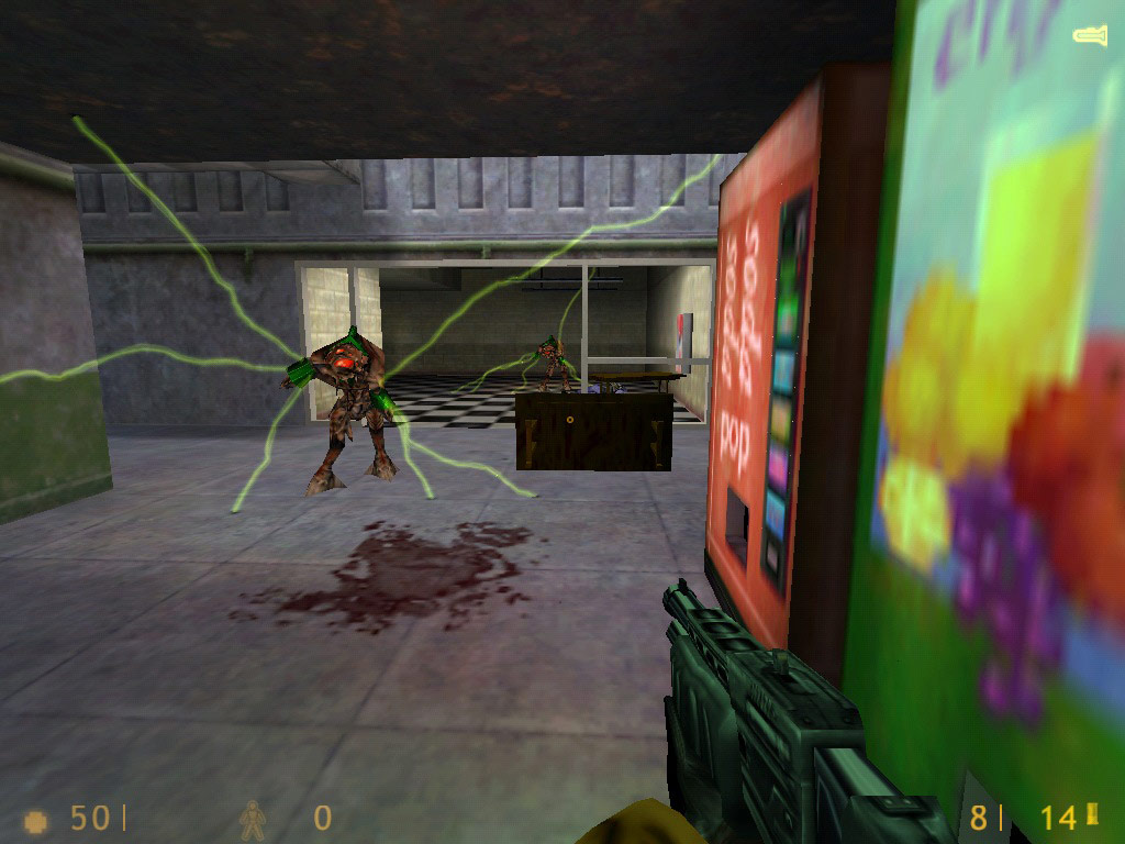 Half-life 2 - cinematic mod 2013 gameplay + download