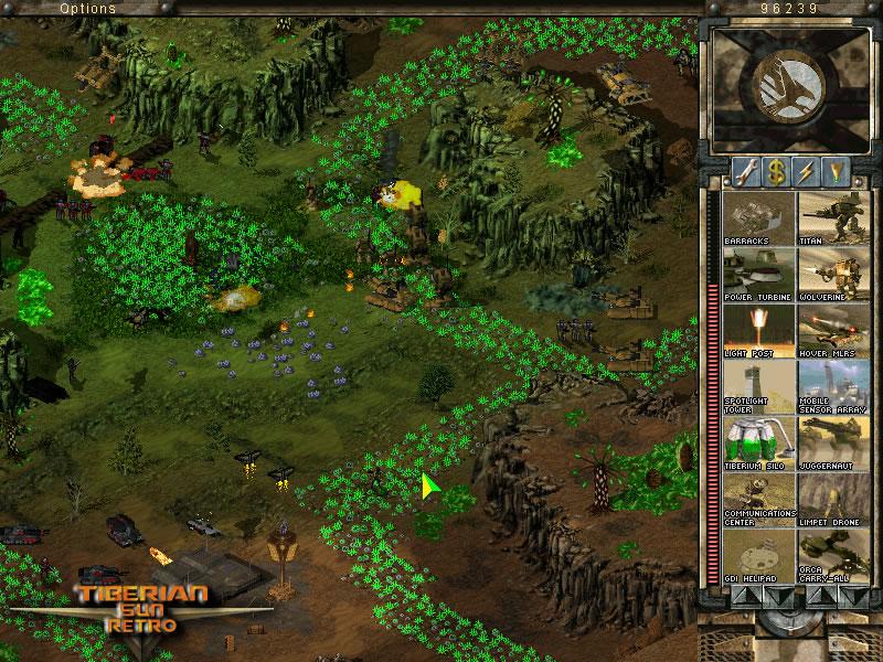 Juegos RTS de Estrategia en 2D Profile2