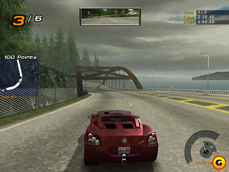 New Screenshots Image Need For Speed Hot Pursuit 2 Mod Db