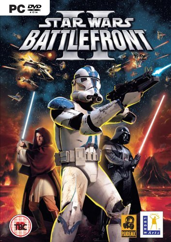 Star Wars: Battlefront II PC game - Mod DB