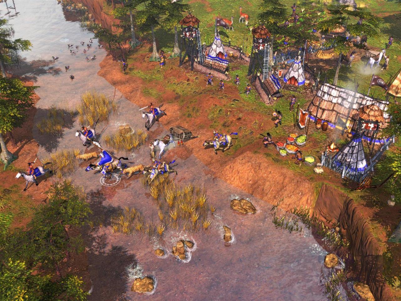 Age of empires 3 empires : Disfraces de toy story