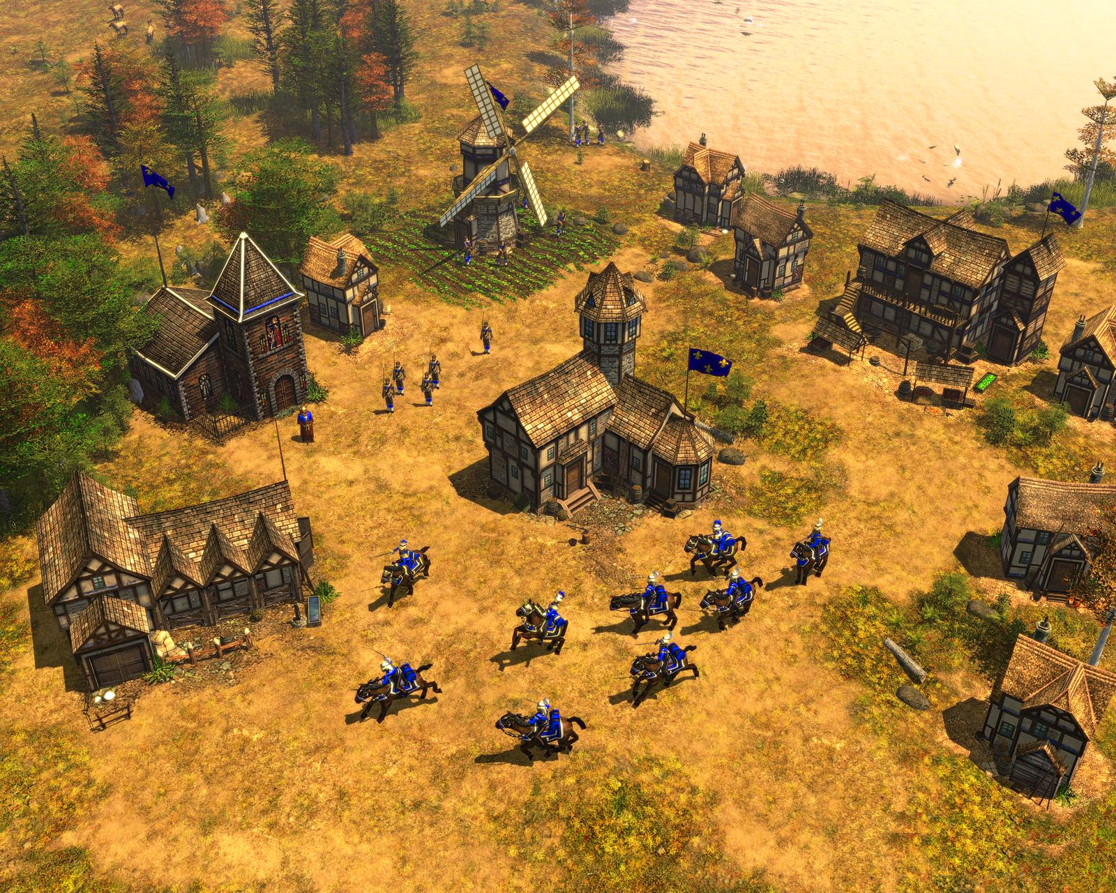crack age of empires 3? | Yahoo Answers