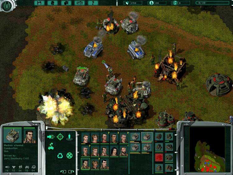 скачать игру Original War - фото 3