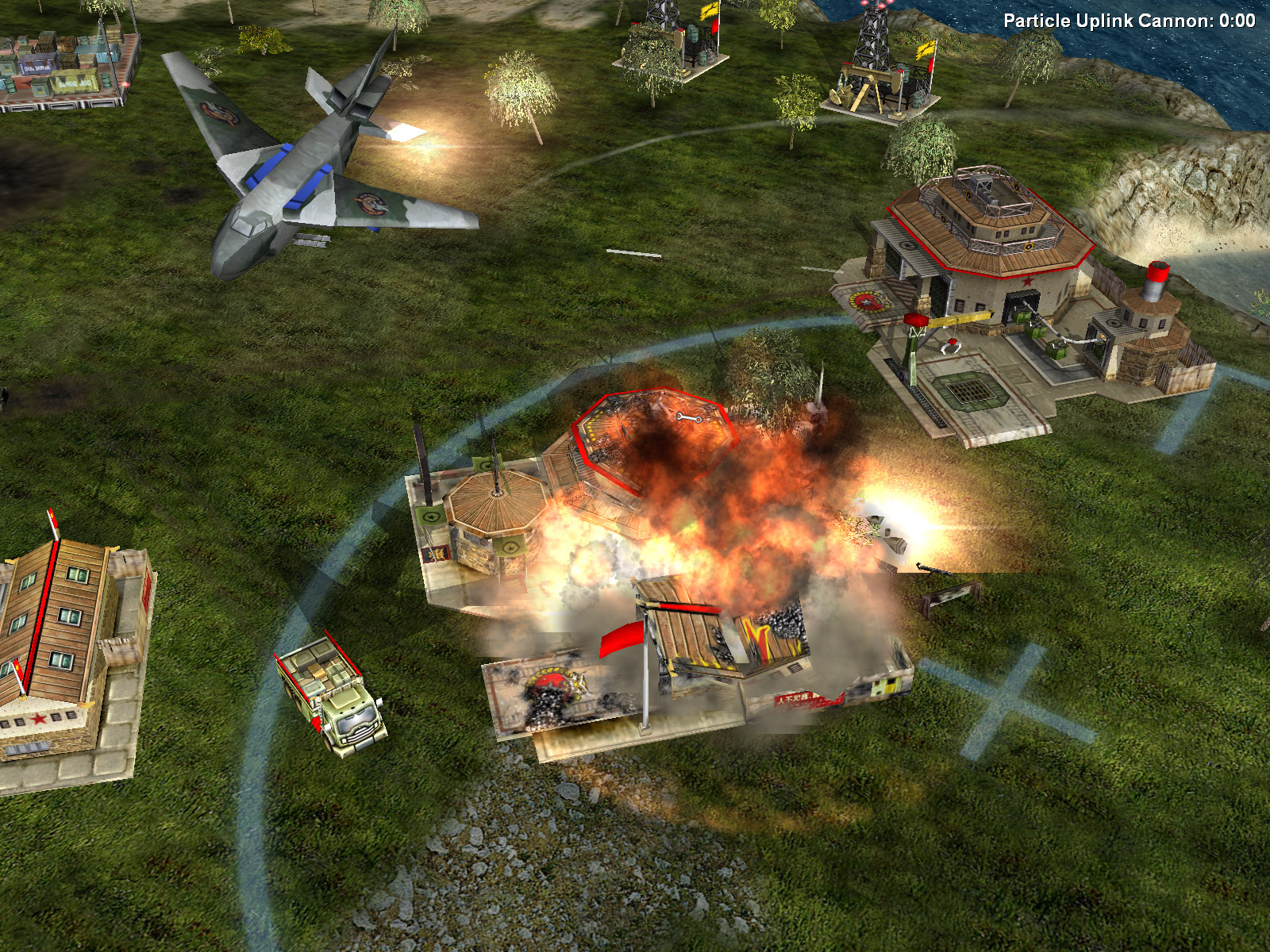 Command & Conquer Gold (Full Game - GDI ISO) - Free Download