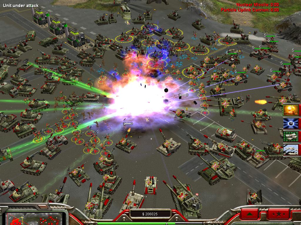 Command and conquer generals zero hour 2017 pc download