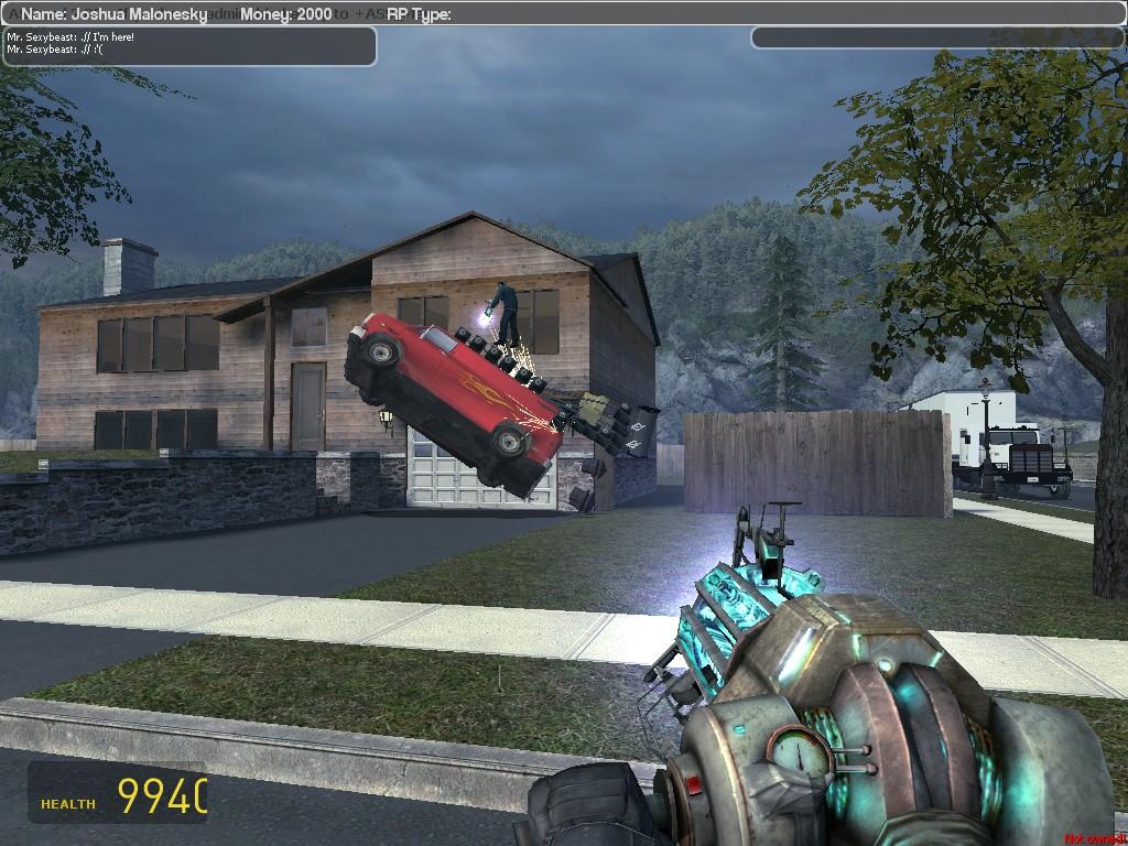 Fun on evocity  image - Garry's Mod - Mod DB