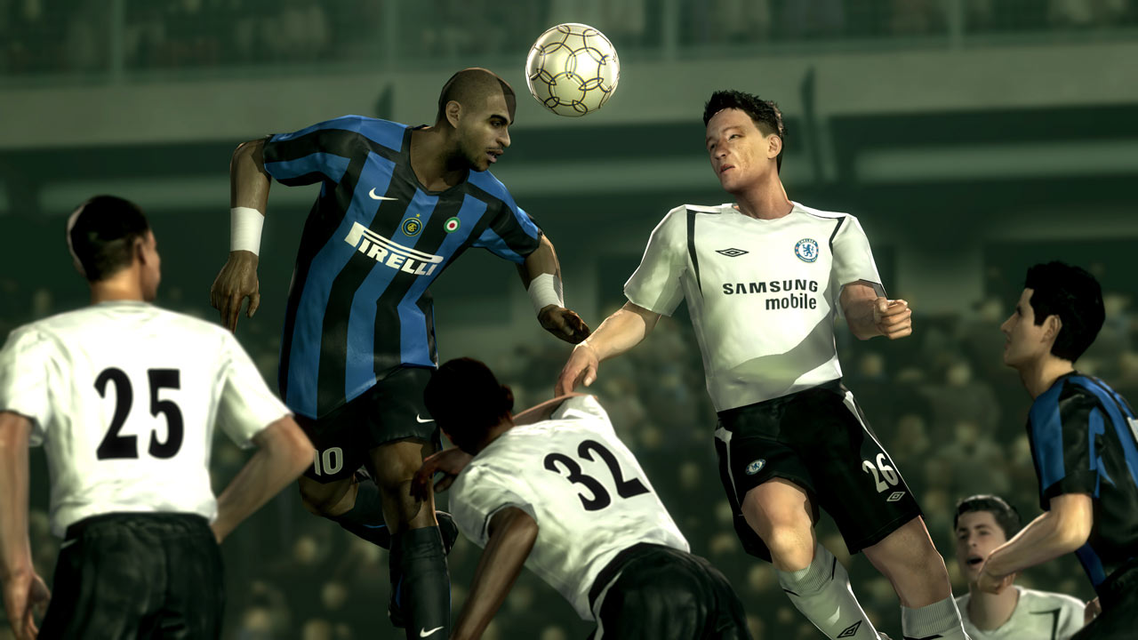 Images - Pro Evolution Soccer 6 - Mod DB