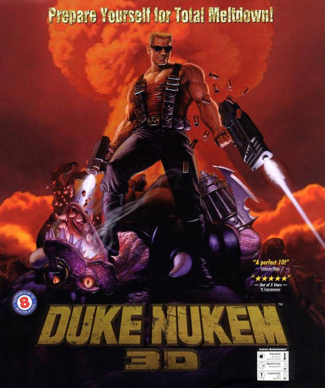 duke nukem  3d download
