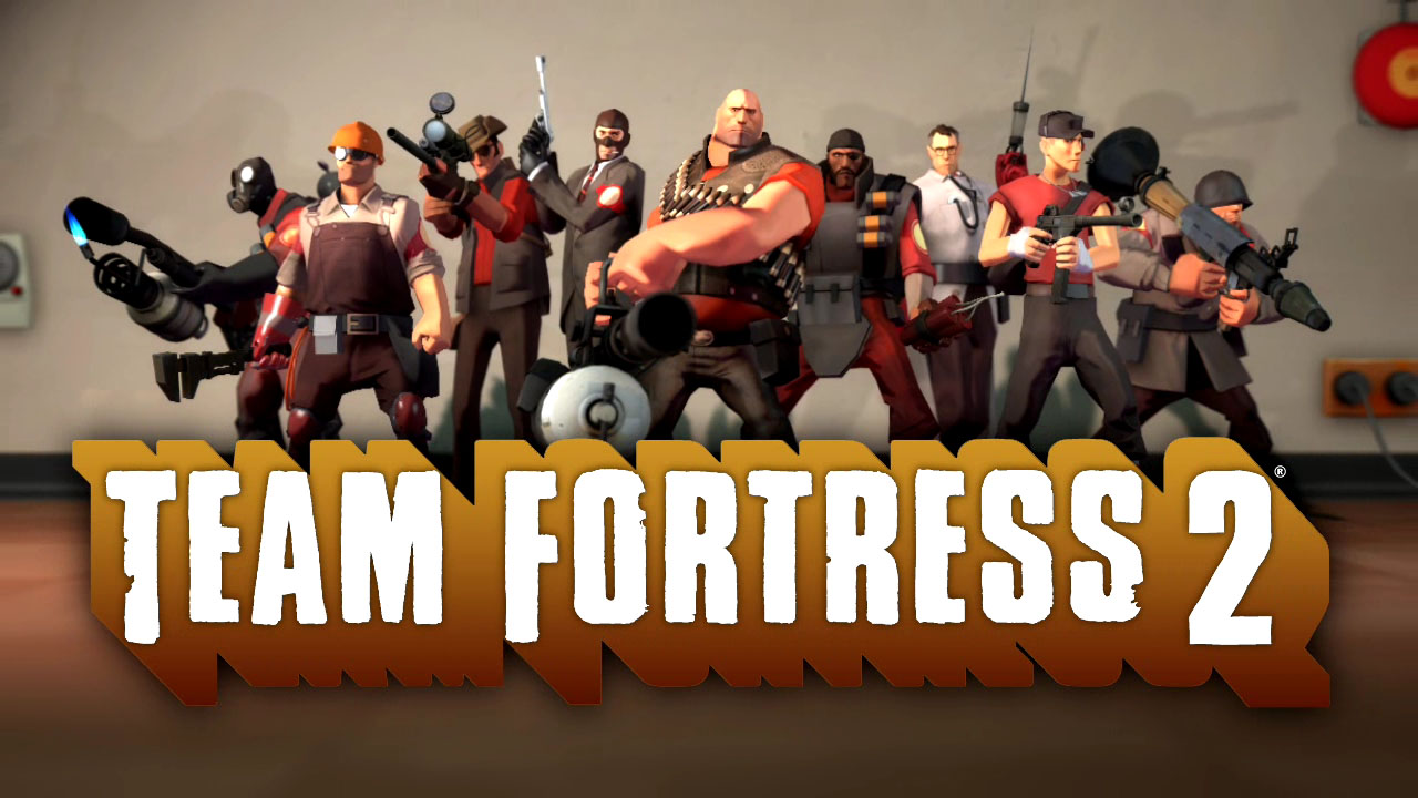 Media RSS Feed Report media Team Fortress 2 (view original)