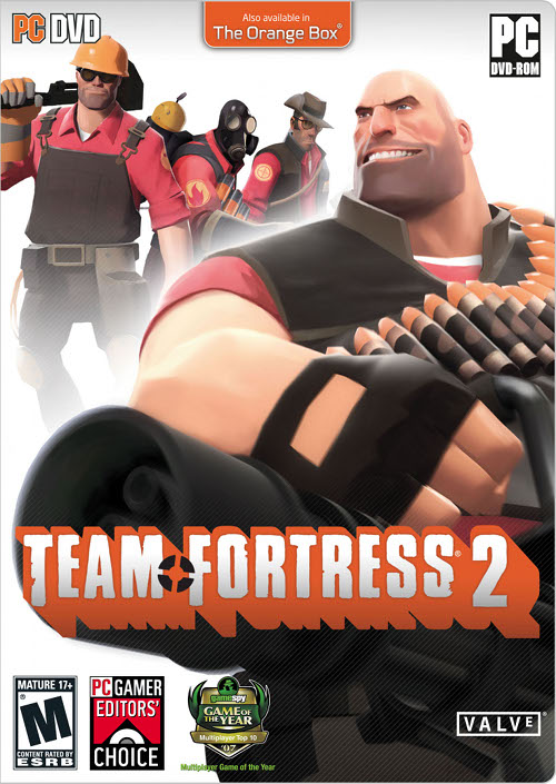 Which Team Fortress 2 Character is Your TRUE LUFF