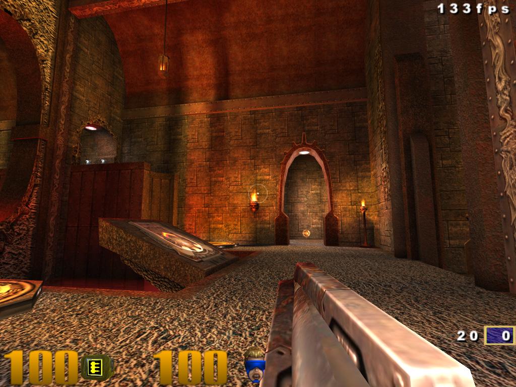 Download quake 3 arena
