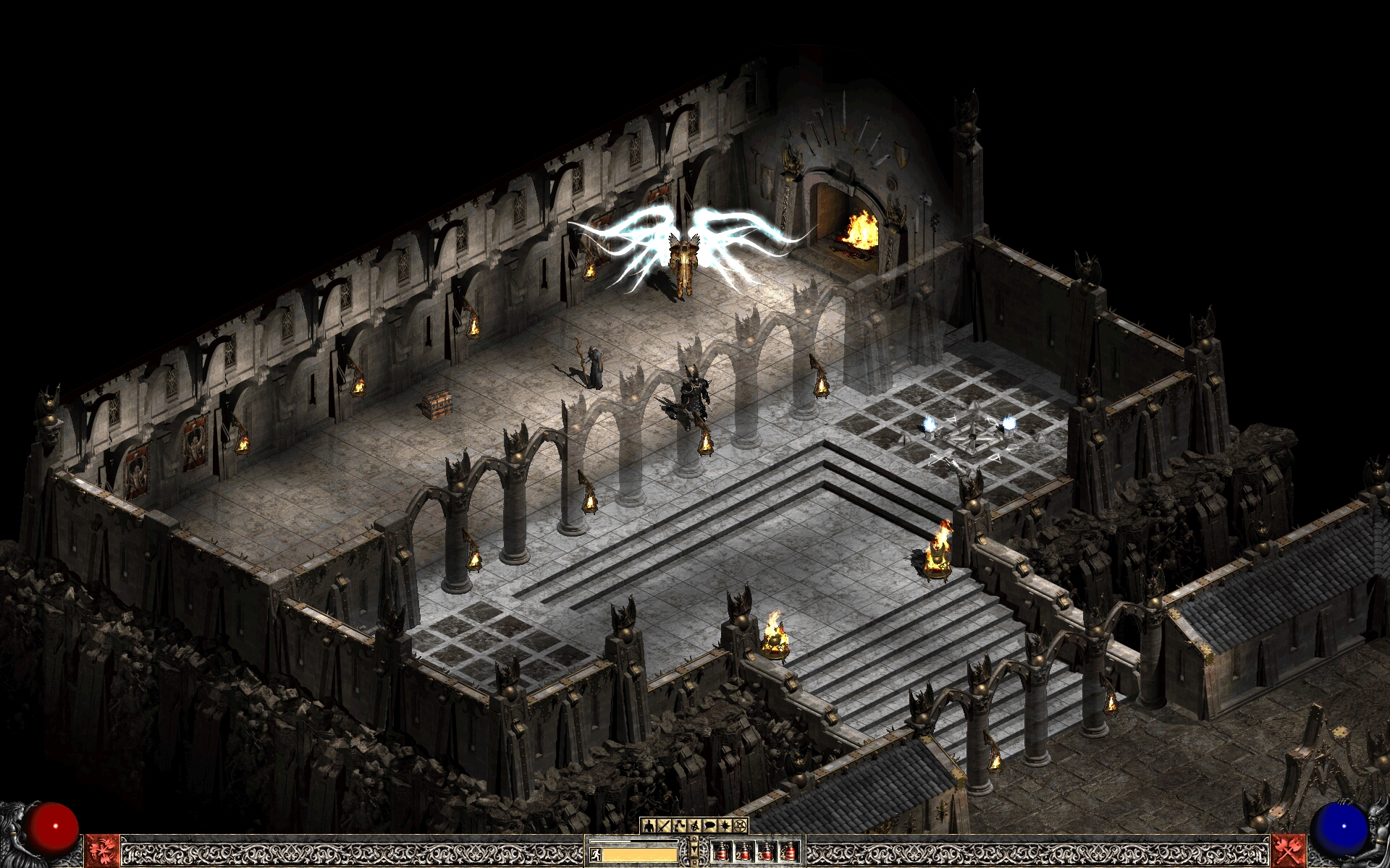 diablo 2 free download with multiplayer