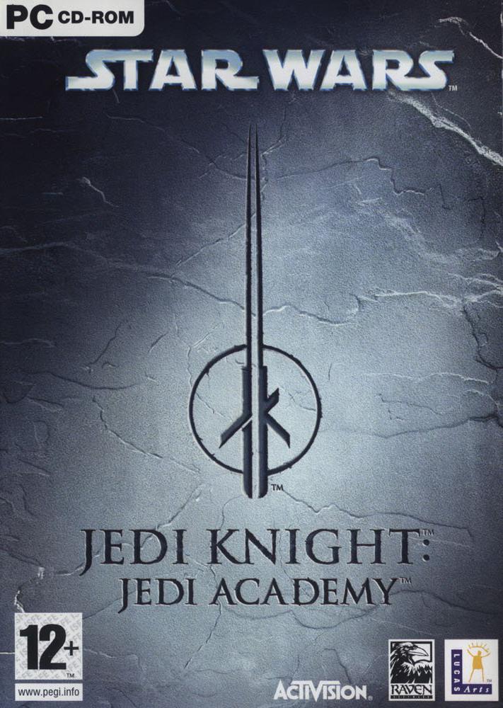 Star Wars Jedi Academy Windows Game Mod Db